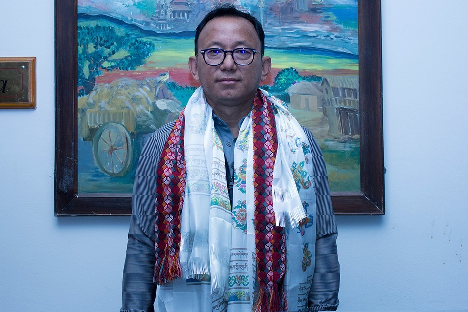 ANFA's Sr. VP Pankaj Nembang Has Contracted Coronavirus