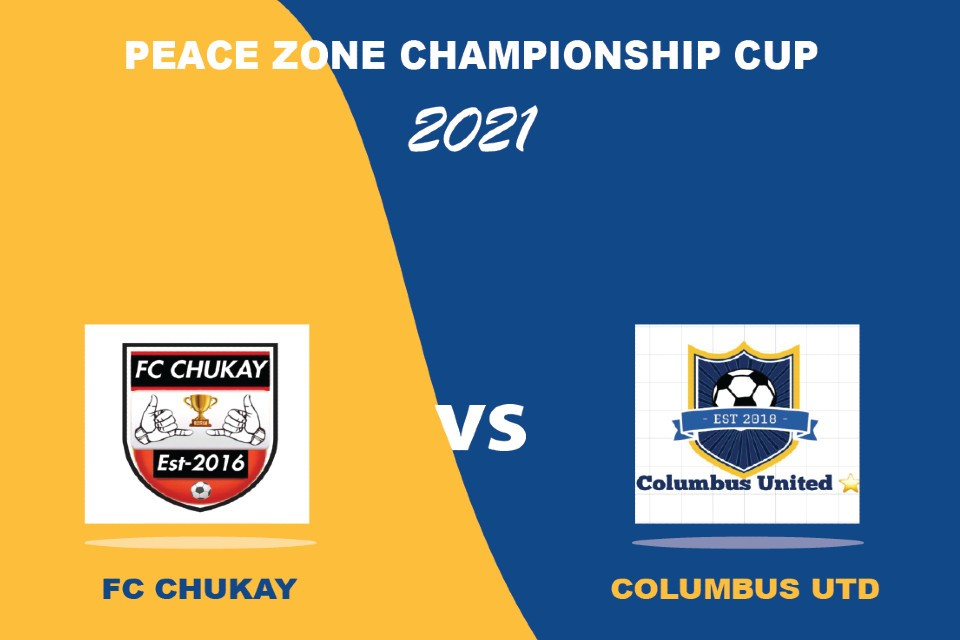 USA: Peace Zone Championship Cup Kicking Off Today