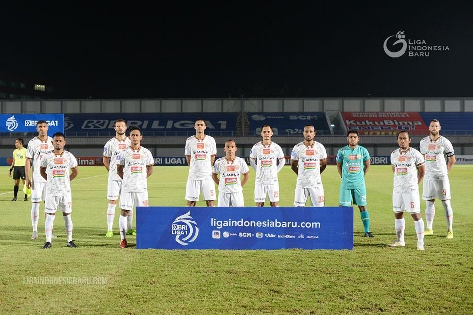 Gorkhali Abroad: Persija Jakarta Plays Third Stalemate In Indonesia Liga 1