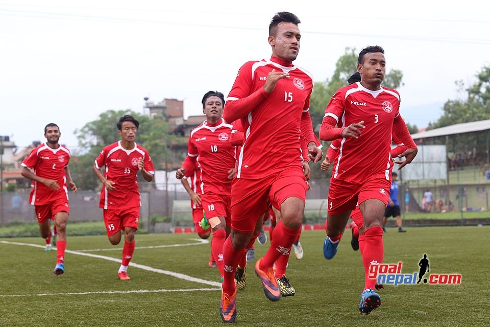 Can Nepal Do Magic In Asian Game 2018?