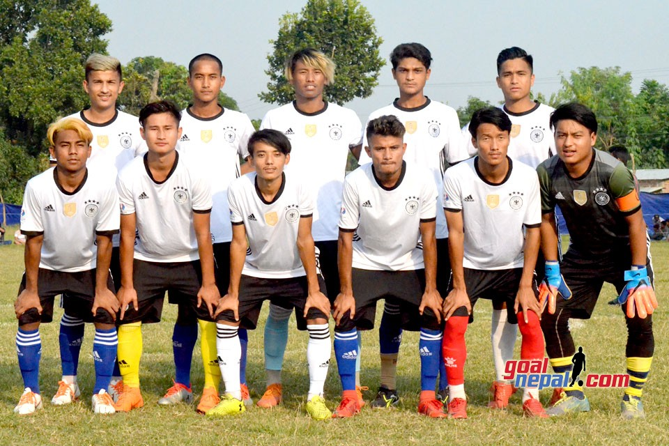 Photo Gallery : Fulbari Guys Wins Title of 6th Chadani Cup