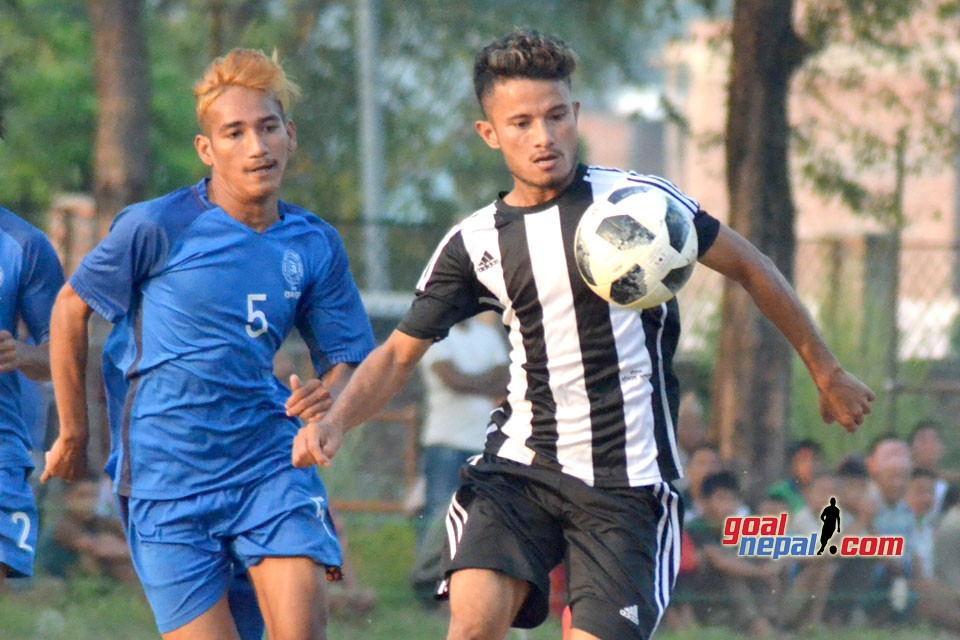 Photo Gallery : 5th Mount Star Cup Kicks Off