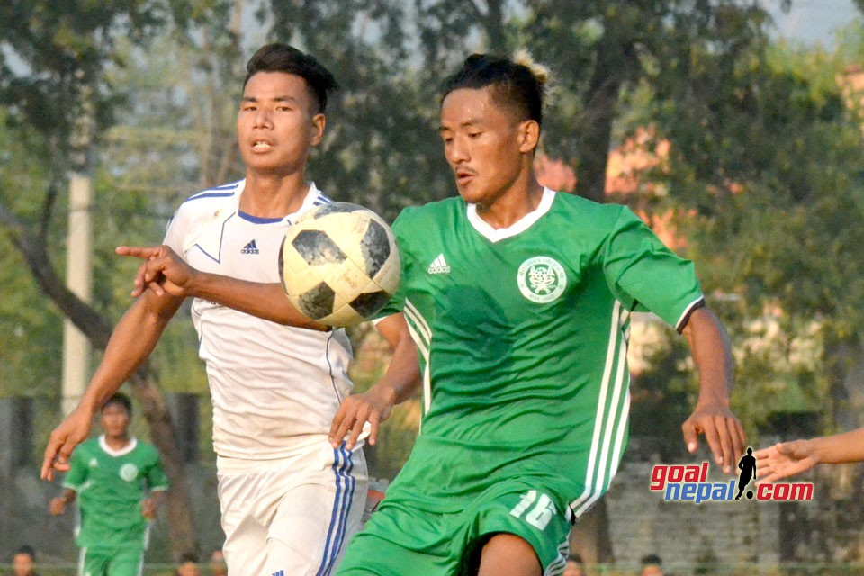 Photo Gallery : Bhairav FC Enters Final of 5th Mount Star Cup