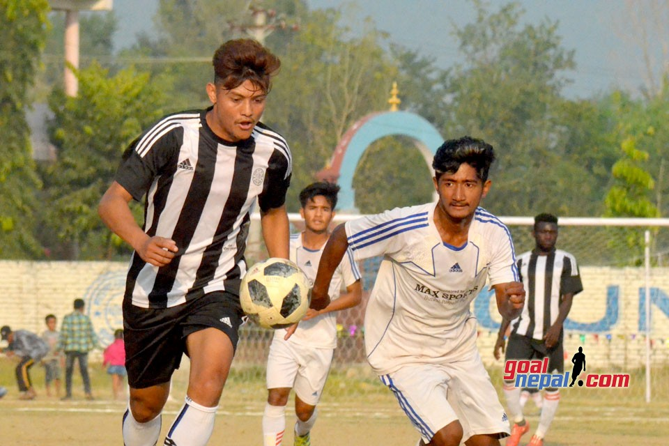 Photo Gallery : Hosts Mount Star Youth Club Wins Title Of 5th Mount Star Cup