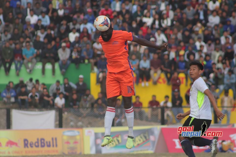 RedBull 21st Budha Subba Gold Cup FINAL: Dharan FC Vs Dauphins