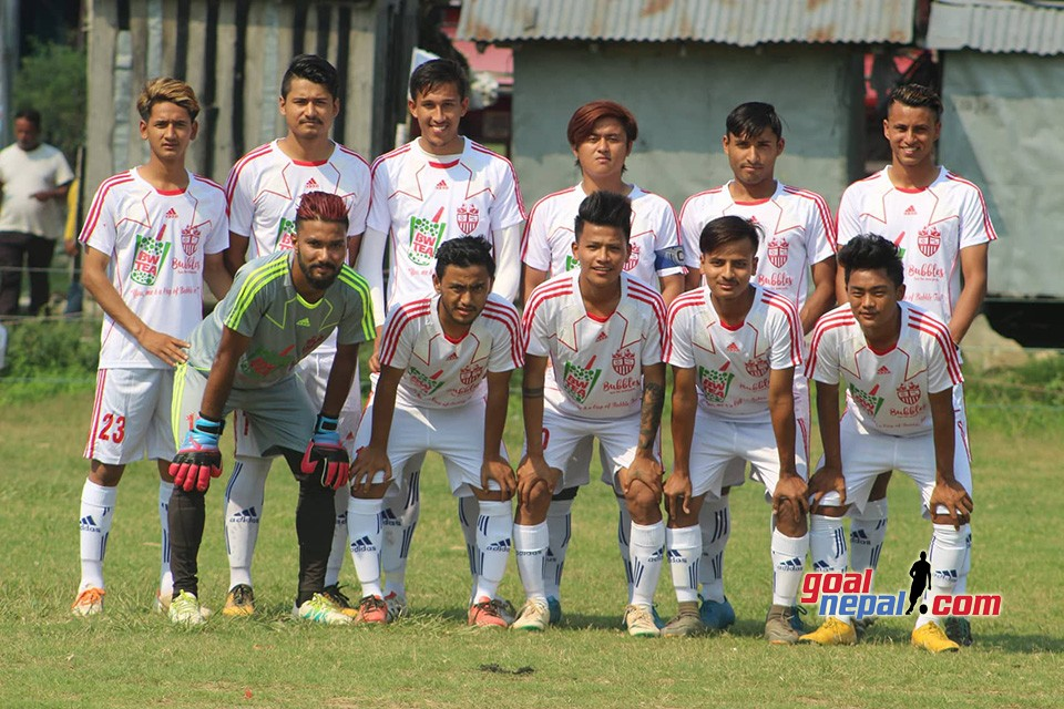 Chitwan: APF Chitwan, RFC Register Win In Madi Gold Cup