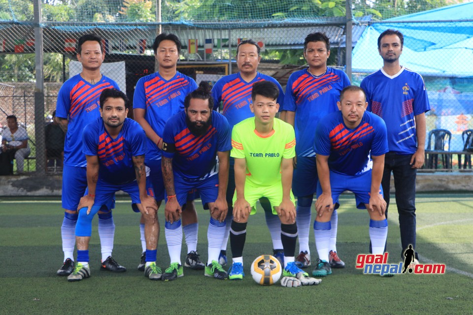 Late KP Rai Memorial Cup Kicks Off