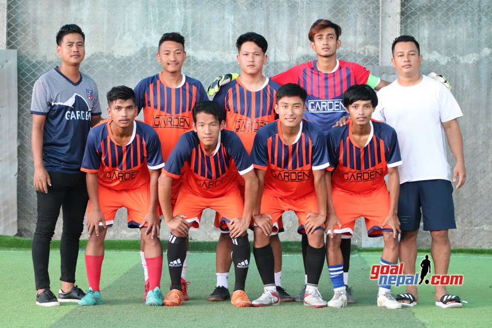 FFC Dharan Won The Title  Of 2nd Saraswoti Durga Memorial Futsal