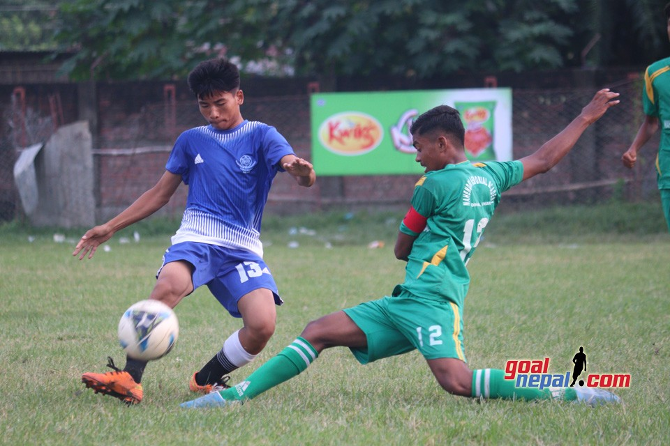 Sunsari: Kwiks Cup 2019 2nd Round Qualifiers