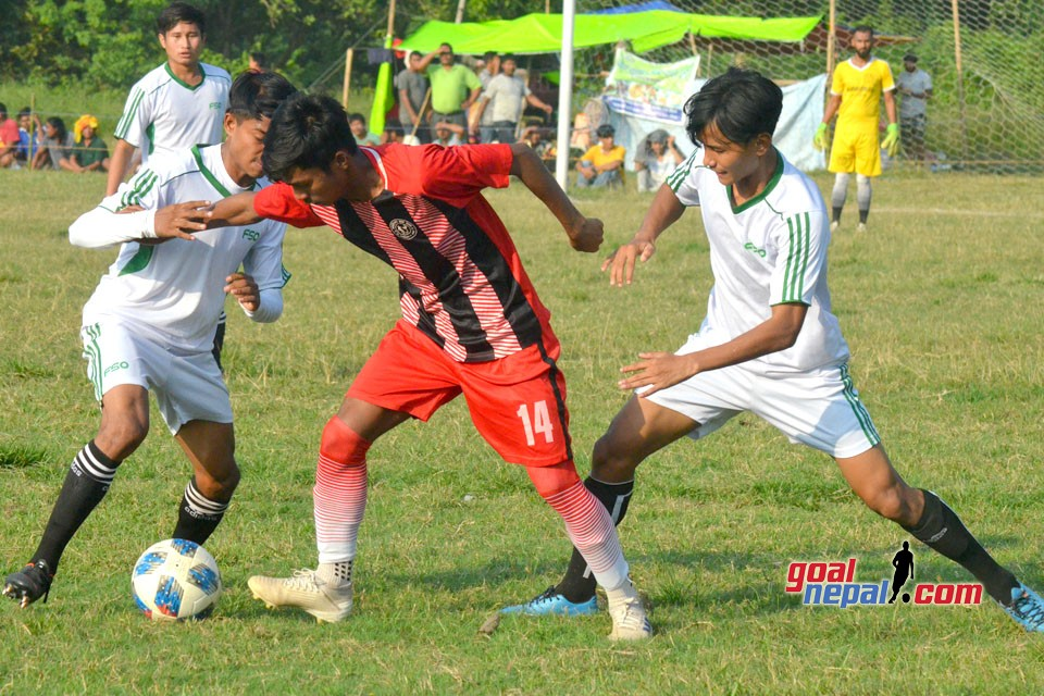 7th Chadani Cup : Pharsatikar Yuwa Club Vs Fulbari Guys (FINAL Photos)