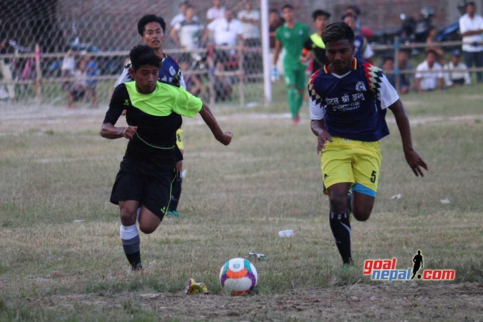 2nd Pathri Sanischare Cup 2076: Yossec Football Club Beats Sunakhari Youth Club