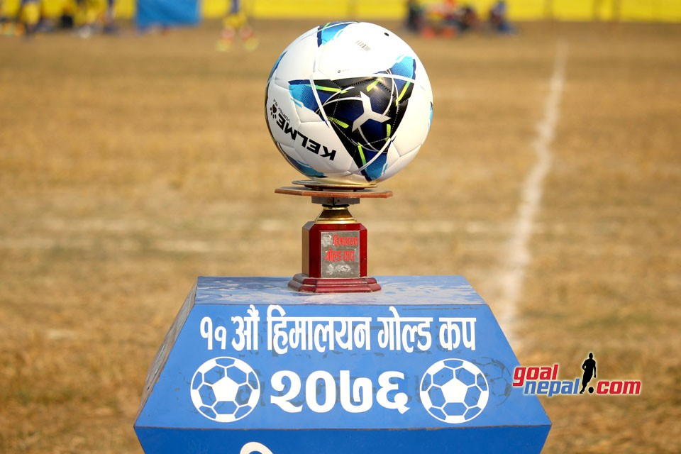 11th Himalayan Goldcup Kicks Off