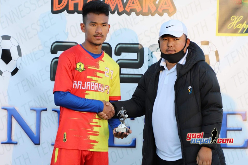 USA: Dashain Tihar Cup 2020 Final Day