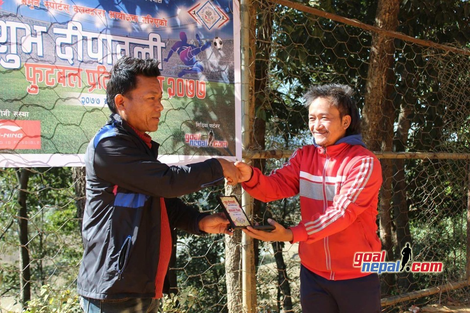 Lalitpur: One Day Shubha Dipawoli Tournament 2077