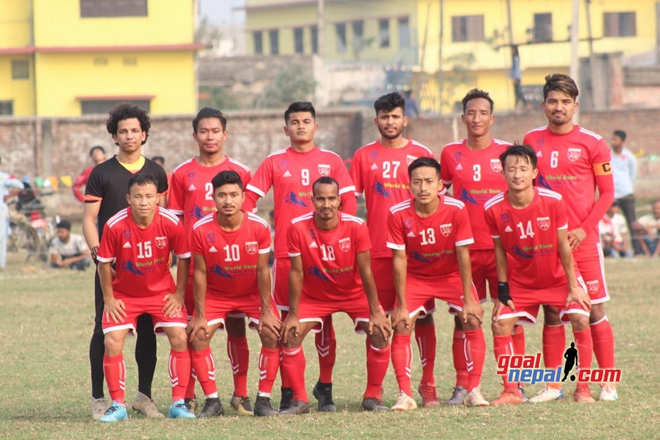 2nd Siraha Mayor Cup: CBU Enters SFs