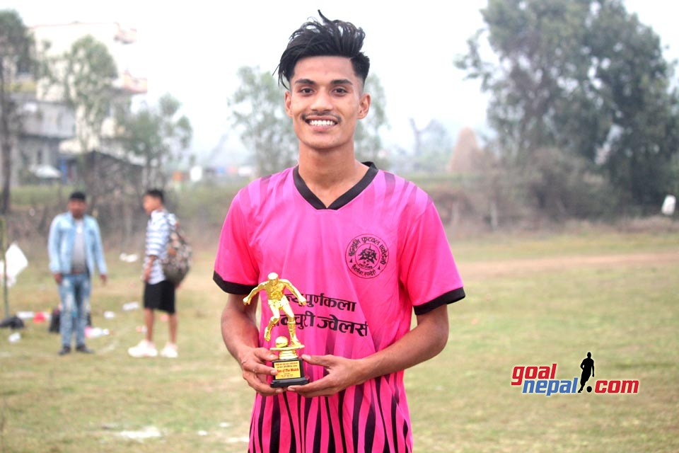 2nd New Era Cup Kicks Off, Buddha Bhumi Academy Register Win