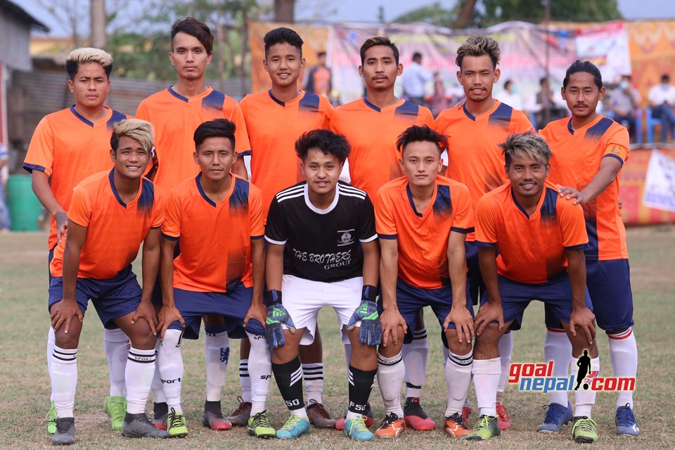 ROD'S enters In Semi-final Of Kalika Gold  Cup