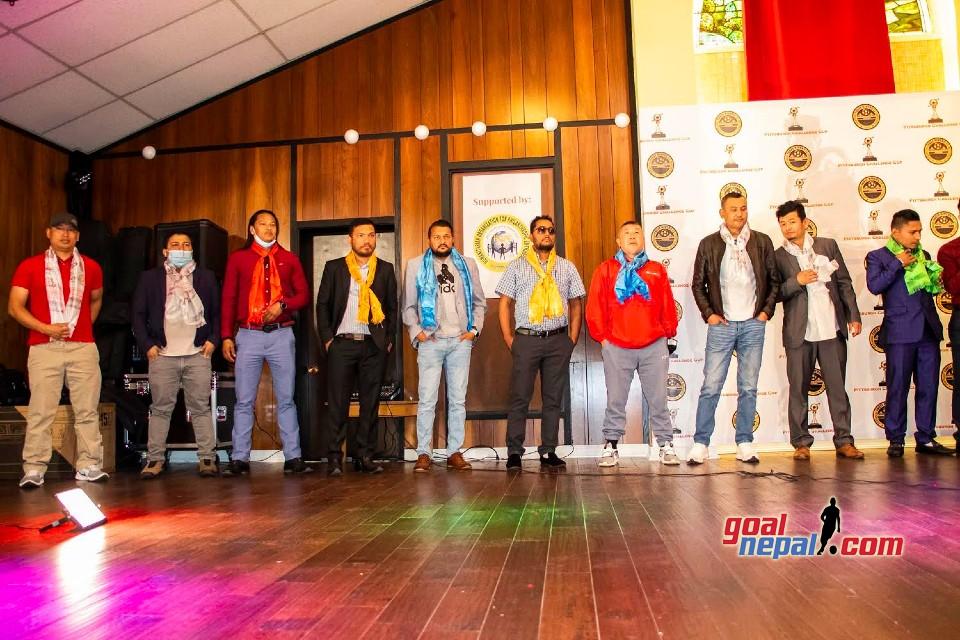 USA: Pittsburgh Challenge Cup 2021 Press Meet
