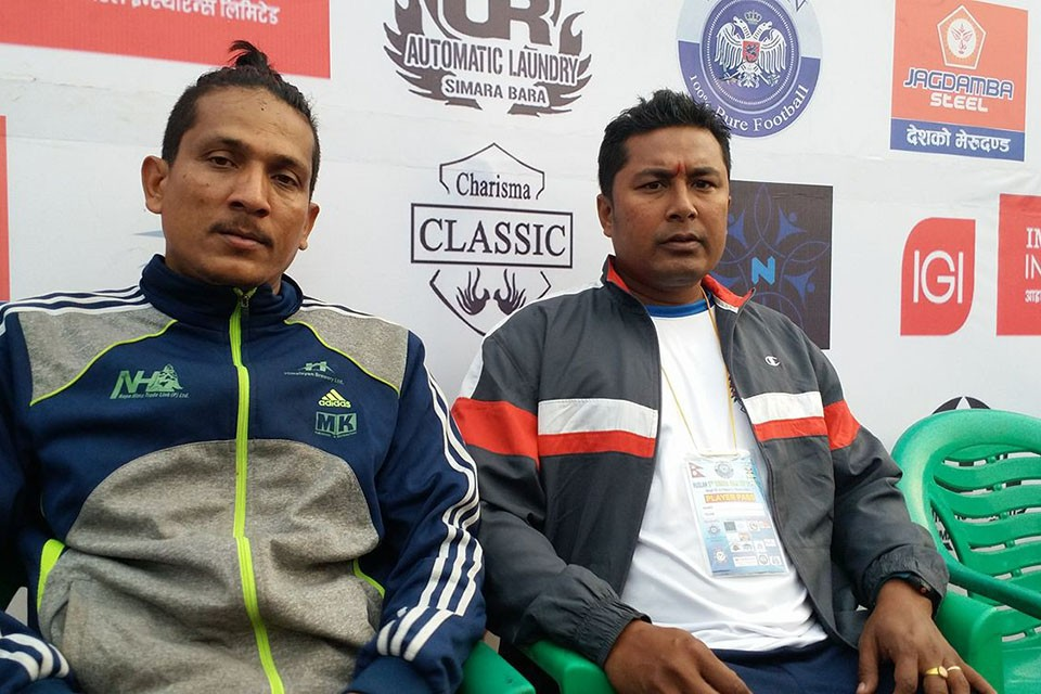 Birgunj Coach Sulav Jung Rana: We Wanted To Win & We Clinched It