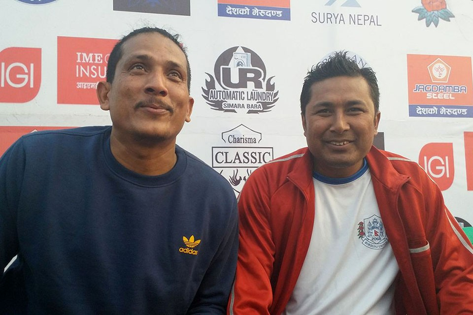 Birgunj Coach Sulav Jung Rana Speaks After SF Loss To Nepal Army