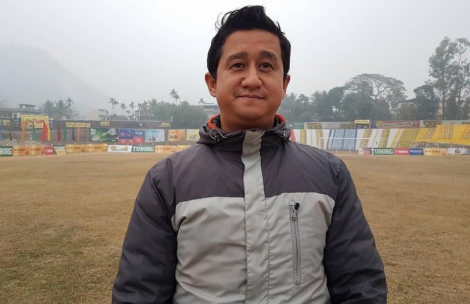 3rd Jhapa Gold Cup: NPC Coach Ananta Raj Thapa Speaks After 1-0 Win Over Rupandehi