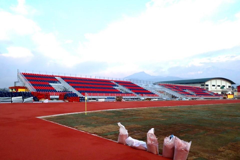 Very New Update From Pokhara Stadium